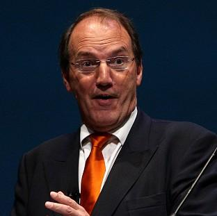 Simon Hughes acknowledged that cuts to legal aid are difficult
