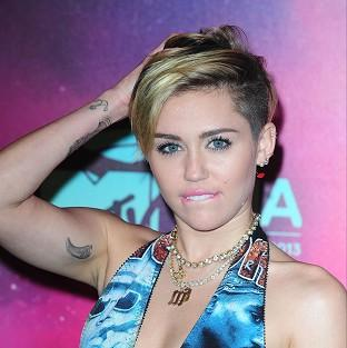Maldon and Burnham Standard: Miley Cyrus is preparing to embark on the UK stint of her arena tour