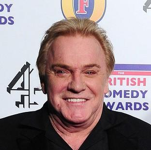 Maldon and Burnham Standard: The CPS has said there is not enough evidence to prosecute comedian Freddie Starr over alleged sex offences