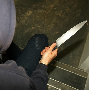 Proposals from Chris Grayling to change sentencing for knife crime have caused controversy