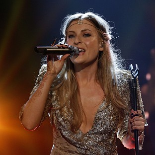 The UK's Molly Smitten-Downes has cracked the formula for Eurovision glory, experts say.