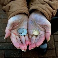 Maldon and Burnham Standard: The Scottish Government said for men in Glasgow, where life expectancy is lowest, they could receive �50,000 less in pension payments than a man in Harrow, where life expectancy is highest