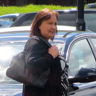 Corrina Finney has been handed a 15-month community order at Swindon Magistrates Court after she pleaded guil