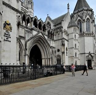 A judge has made a ruling urging revenue chiefs to look again at the issue of transparency.