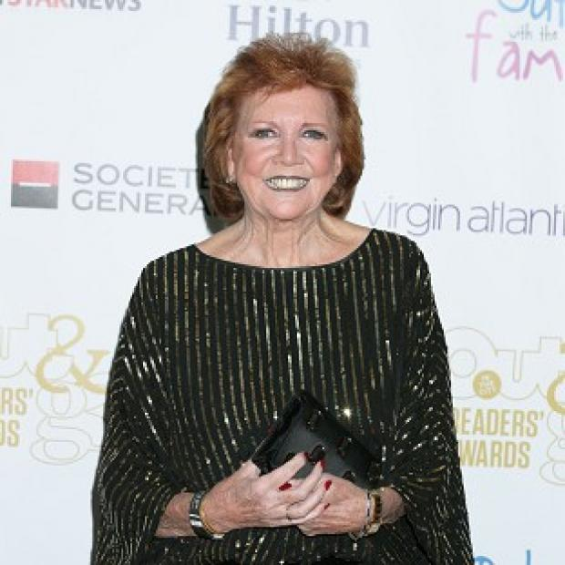 Maldon and Burnham Standard: Cilla Black said 75 was a good age to die as she did not want to be a burden on anyone