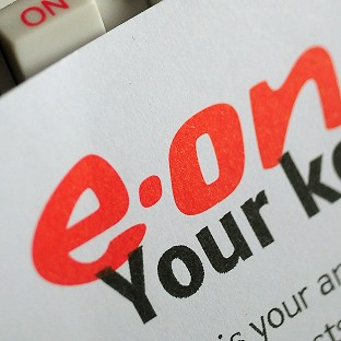 E.ON to pay £12m over mis-selling