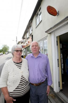 Anthony and Barbara Stapleton would like to retire but are struggling with selling their property