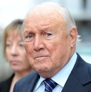 Maldon and Burnham Standard: Stuart Hall has been cleared of 15 rapes and four other indecent assaults