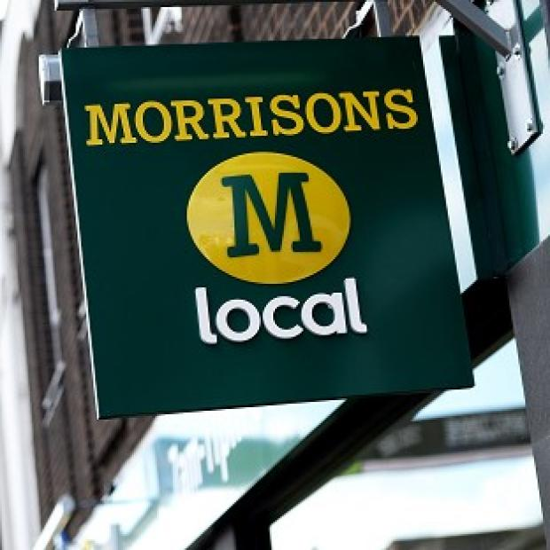 Maldon and Burnham Standard: Chief executive of Morrisons Dalton Phillips says he uses a 'smell test' on his own food