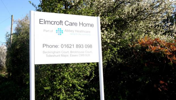 Care home criticised for failing national standards says it is now 'fully compliant'
