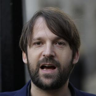 Danish chef Rene Redzepi has chosen day of snow as his luxury item on Desert Island Discs (AP Photo/Lefteris Pitarakis)