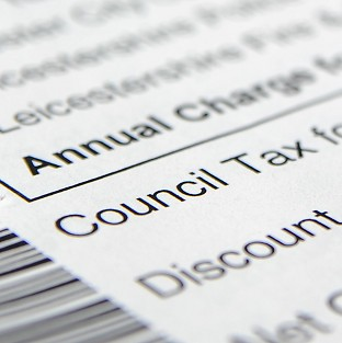 Council tax payment issues 'rocket'