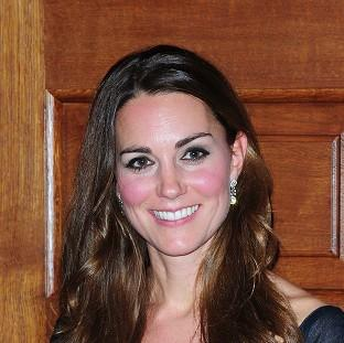 Pictures showing the Duchess of Cambridge's bottom have sparked controversy over Kate's privacy