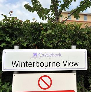 Health officials said people with learning disabilities in England would be moved after an investigation found patterns of serious abuse at the Winterbourne View private hospital.