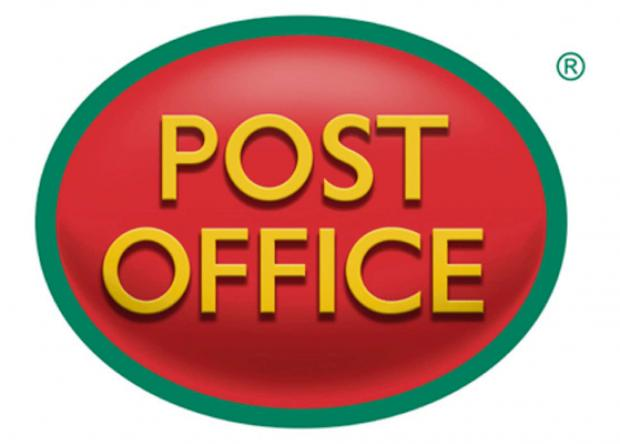 The Post Office has dropped plans to relocate the Danbury branch to Roseco Stores