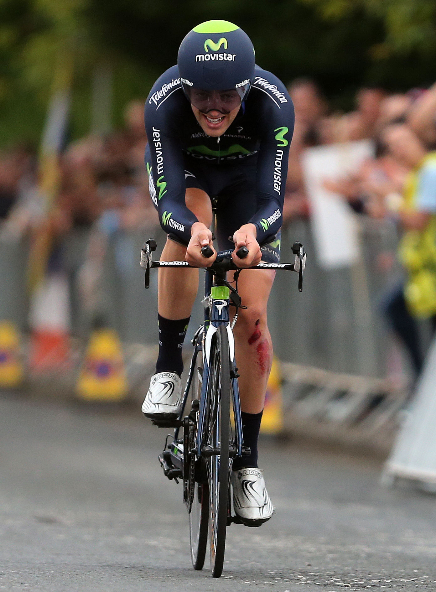 Dowsett hoping for Tourd de France place