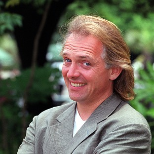'Comedy hero' Rik Mayall dies at 56