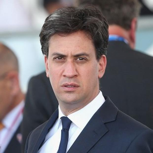"Maldon and Burnham Standard: Marcus Roberts said Ed Miliband is in danger of ""choosing to lose"""
