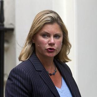 Maldon and Burnham Standard: International Development Secretary Justine Greening said the UK is ready to provide 'whatever help is needed' for Iraqi civilians