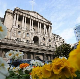 Maldon and Burnham Standard: The Bank of England could raise rates by the end of the year