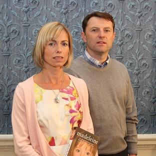 Maldon and Burnham Standard: Kate and Gerry McCann were due to give statements in a Portuguese court about accusations in a former police chief's book