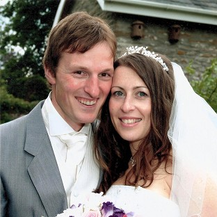 Ben and Catherine Mullany were murdered on their honeymoon in Antigua in 2008