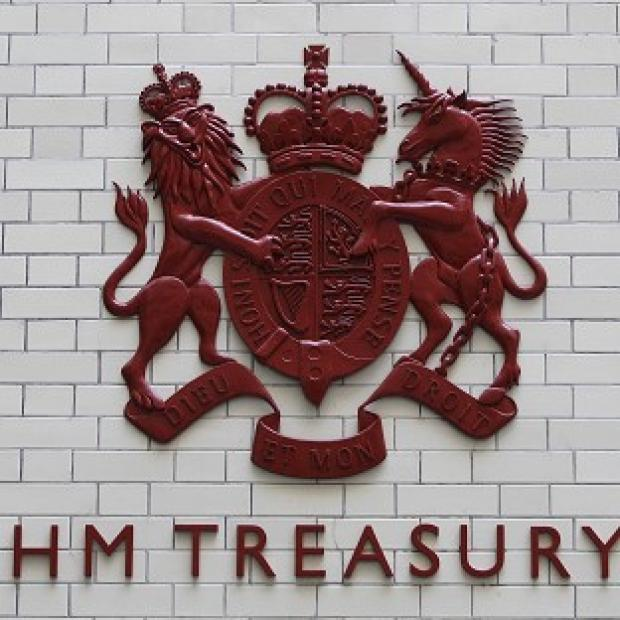 Maldon and Burnham Standard: The Treasury coffers have been swollen by stamp duties