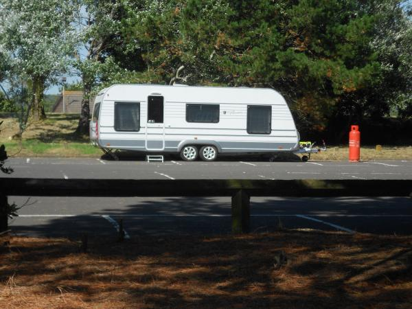 Number of illegal traveller encampments trebles