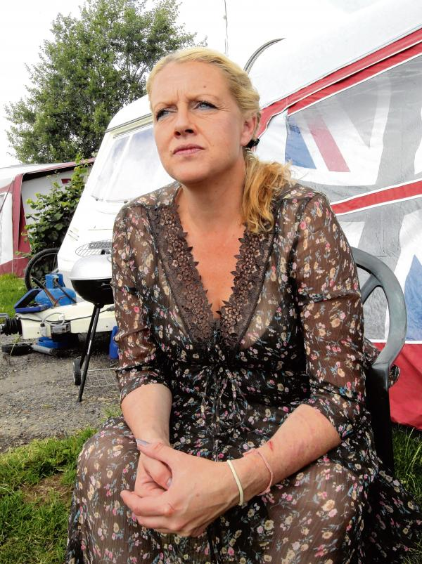 Homeless Maldon woman threatens to camp on council car park