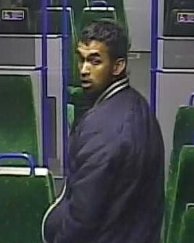 Police appeal after woman is sexually assaulted on train