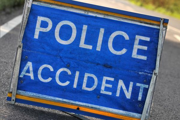 Witness appeal after cyclist in their 70s was seriously injured in collision with a car