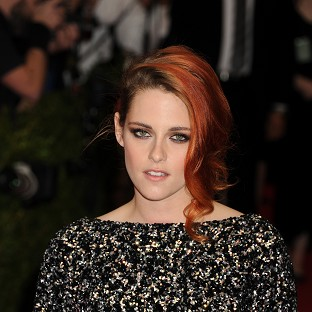 Kristen Stewart said people don't know the real her