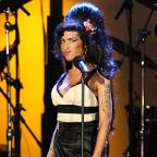Maldon and Burnham Standard: Amy Winehouse performs during the Hyde Park concert marking Nelson Mandela's 90th birthday