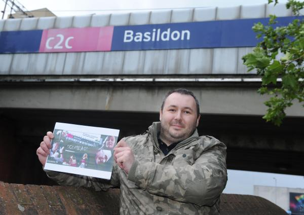 Furore over Scumbags TV show set in Basildon