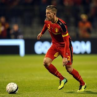 Southampton look to have won the race to sign Belgium international Toby Alderweireld