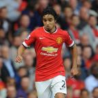 Maldon and Burnham Standard: Manchester United's Rafael is keen to earn a contract extension