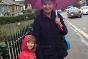 PRIDE IN BURNHAM: A grandmother tells the Standard why she loves her town