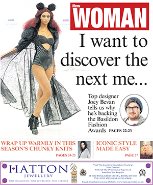 Maldon and Burnham Standard: Echo New Woman 24 11 14