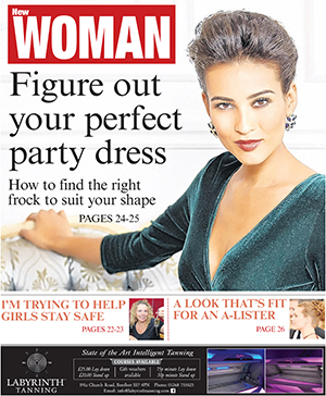 Maldon and Burnham Standard: Echo New Woman 15 12 14