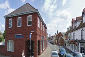 Fresh blow to Burnham as second bank slashes opening hours