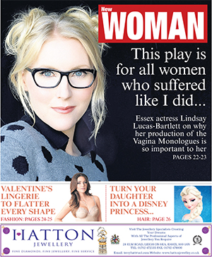 Maldon and Burnham Standard: Echo New Woman 02 02 15