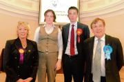 Maldon parliamentary candidates face a grilling from the public