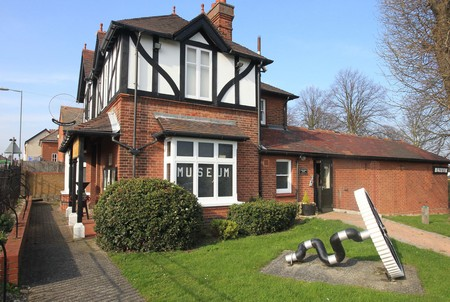 Maldon Museum launches 'now and then' summer exhibition