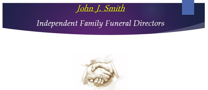 John J Smith Independent Funeral Service