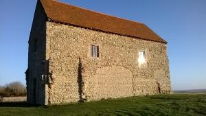 Maldon and Burnham Standard: Chapel could benefit from £600k art project