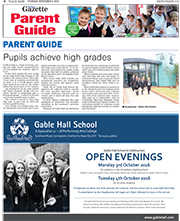 Maldon and Burnham Standard: Thurrock Gazette Parents Guide