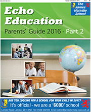 Maldon and Burnham Standard: Echo Parents Guide Part 2