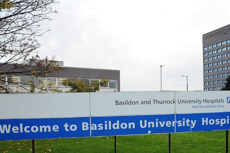 Inspectors say Basildon Hospital's maternity ward is 'unsafe'