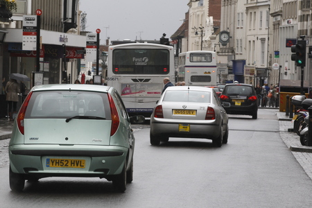 Would pedestrianisation work in Colchester High Street?
