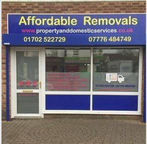 Affordable Removals